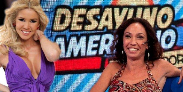 Dallys Ferreira: Me cuesta ver a Ernestina en el lugar de Pamela David