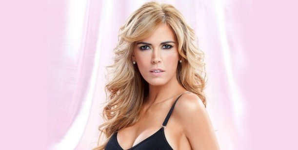 Viviana Canosa, la irremplazable