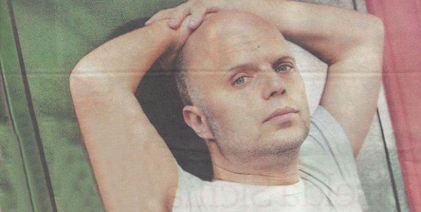 Sebastián Wainraich: No veo a Adrián Suar como jefe