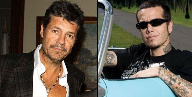 Sebastián Ortega, duro con Marcelo Tinelli: En la vida de este tipo está todo armado
