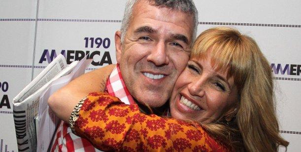 Florencia Peña debutó como conductora de radio