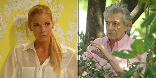 Arturo Bonín y el final de Dulce Amor: Voy a extrañar a Carina, es como una hija