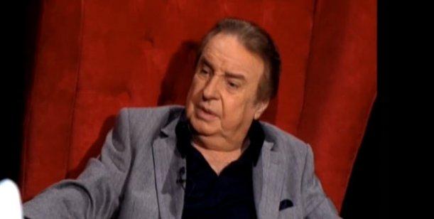 Internaron de urgencia a Santiago Bal por una trombosis