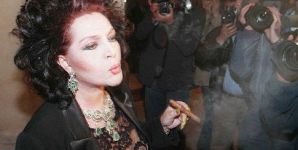 Murió la actriz y cantante española Sara Montiel