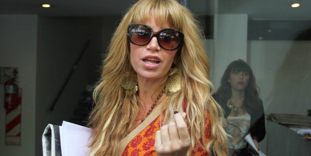 Flor Peña: No tengo llegada a Cristina ni soy amiga; no conozco su despacho