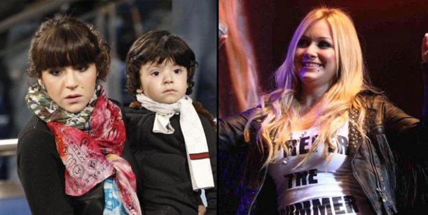 Karina, dura contra Gianinna Maradona: Estoy segura del juicio que voy a hacer