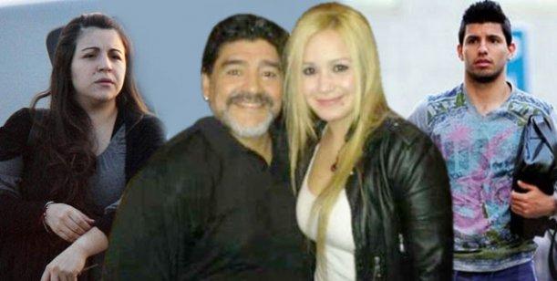 Gianinna: Le dije a Sergio de la relación de Karina con mi papá pero no me creyó