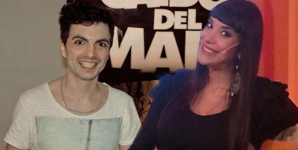 ¡Amor a flor de piel! Rincón y Ale Sergi se tatuaron sus nombres: Estamos felices