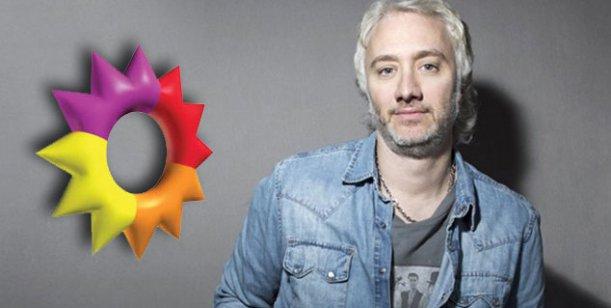 Andy Kusnetzoff en la tele por dos: ciclo nocturno y el reality Extreme Makeover