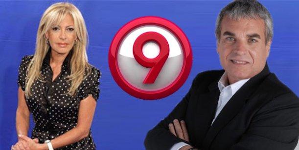 El regreso de Carlos Monti y Roccasalvo a la televisión: Vamos a tirar una bomba
