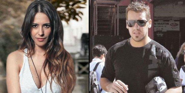 Cristian Fabbiani vs Victoria Vanucci: Me casé porque me presionaron en River