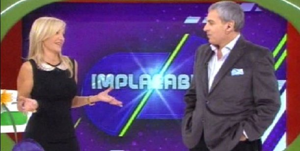 Sorpresivo levantamiento de Implacables