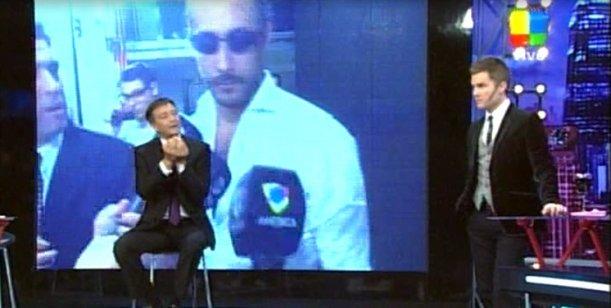 Rolando Graña: Si te mienten en la cara quedas como un tarado siendo periodista