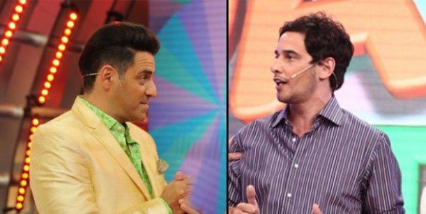 Dale! la tarde hoy será conducido por Rodrigo Lussich en una emisión especial