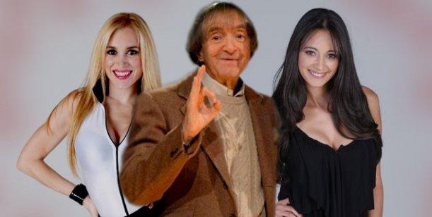 Regreso con gloria: Carlitos Bala vuelve a la televisión