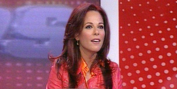 Iliana Calabró vs Lanata: Le dijo a Marina que Rossi tenía una doble vida en Panamá