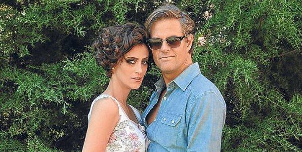 Mike Amigorena y Mónica Antonópulos a punto de blanquear su noviazgo