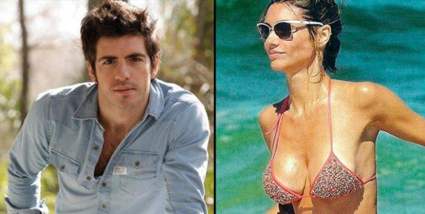 El nuevo romance entre Marco Antonio Caponi y Paula Morales