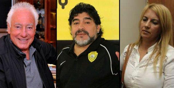 Coppola sobre Maradona: Se paga una deuda en común, con lo del programa