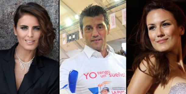 Goyco, Silvina Luna y Luli Fernández: arrancan nuevo programa, y ya hay peleas