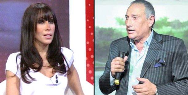 Marixa Bali: Tengo un pacto de confidencialidad con Carlos Molinari