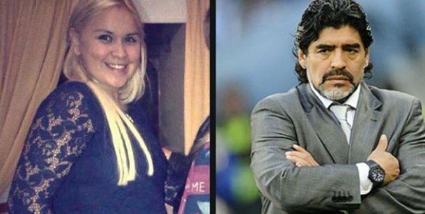 Verónica Ojeda, lejos de Maradona: Milo será muy feliz a mi lado