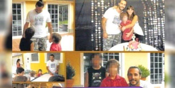 Habló la ex mujer de Leonardo Fariña y enfrentó a Karina Jelinek