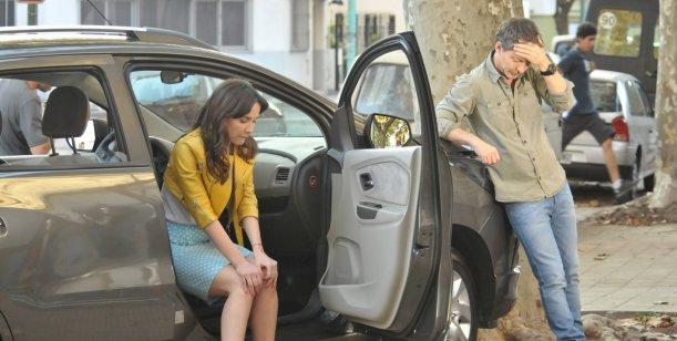 La crisis de Natalia Oreiro y Adrián Suar en Solamente vos