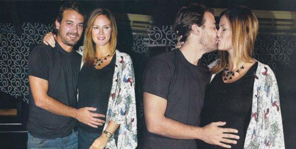 ¿Por qué Pedro y Paula no muestran a Olivia?