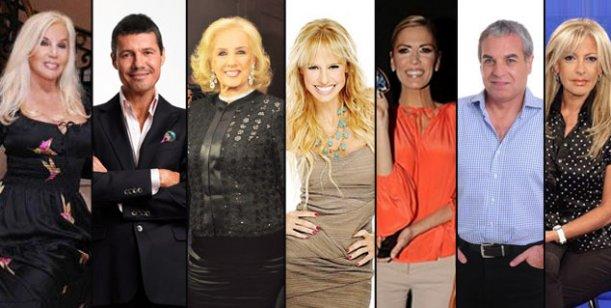Pasado, presente y futuro de las figuras de la televisión en un año donde todo cambia