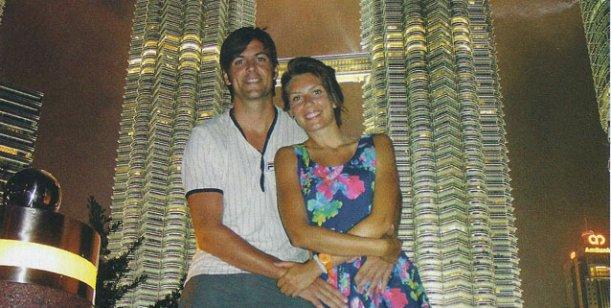 Eugenia Lemos, en Egipto: Me quisieron cambiar por dos camellos y 12 gallinas