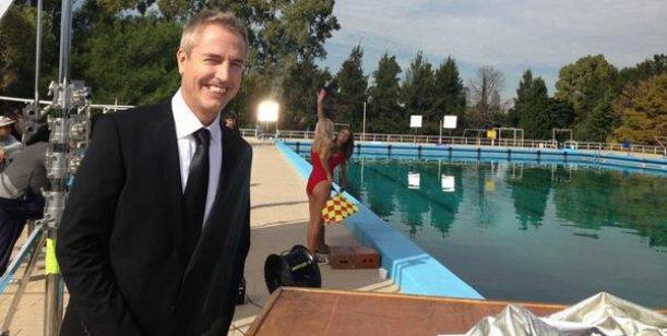 Marley y sus figuras se preparan para debutar con Celebrity Splash en Telefe