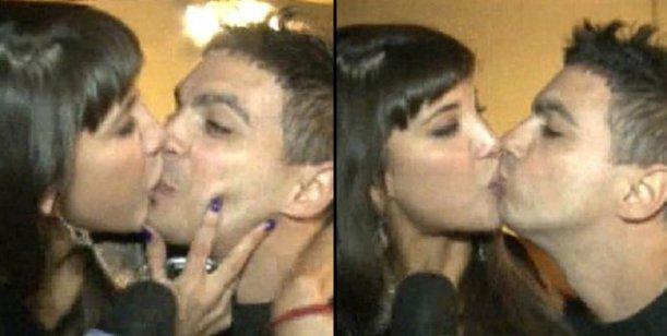 Contradicciones de Rincón y Sergi: ponen fecha de casamiento y lo suspenden
