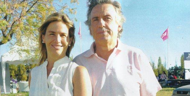 A los 60, Huberto Roviralta se casa y no descarta la posibilidad de ser padre