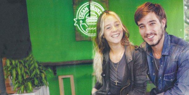 Nace una nueva estrella: Lucía Celasco, la nieta de Susana Giménez