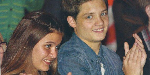 Hijo e Tigre ¡Suar y Araceli González ya son suegros! Su hijo tiene novia