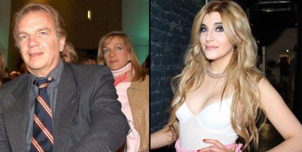 Charlotte Caniggia se hizo una cirugía estética con Ferriols, el ex de Salomón