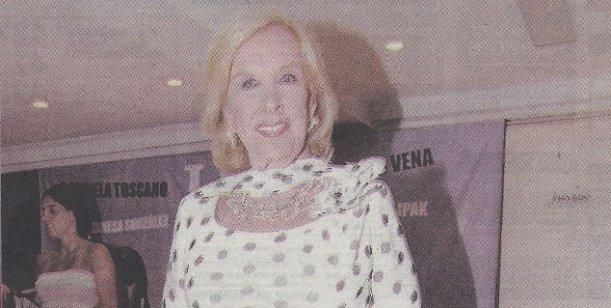 Mirtha Legrand, polémica: Telefé no se portó muy bien