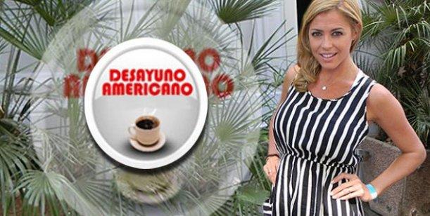 Pamela David volvería a la televisión para conducir Desayuno Americano