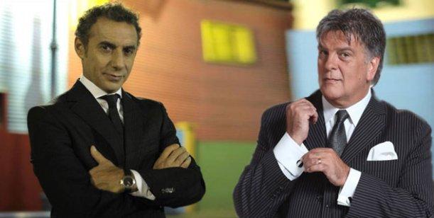 Ventura versus Majul: En los premios Tato pidió sentarse en la mesa de Lanata