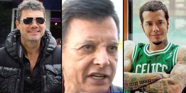 Palito habló de Tinelli y su hijo: Sebastián se preparó para lo que está viviendo