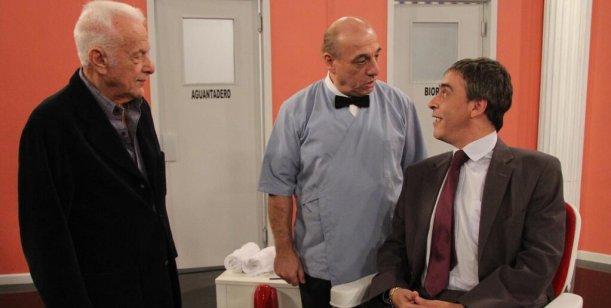 Volvió La Peluquería a la televisión, con un especial homenaje a Rolo Puente