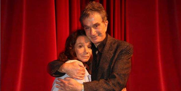Sergio Renán y Ana María Picchio, con fecha de estreno confirmada