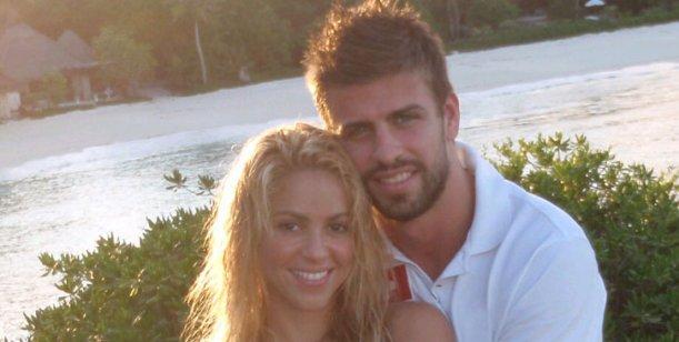 ¡Que vivan los novios! Se casan Shakira y Piqué