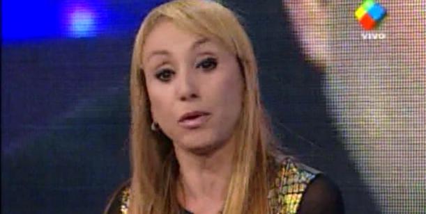 Entre lágrimas, Sandra Villarruel confirmó que Jorge Porcel Jr. la escupió