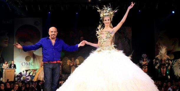Buenos Aires vibró al ritmo del desfile de Silkey: brillaron Grudke, Neumann y Jelinek