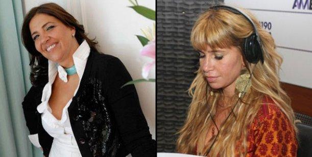 Florencia Peña: Hay un abismo entre lo que creen que soy y lo que soy
