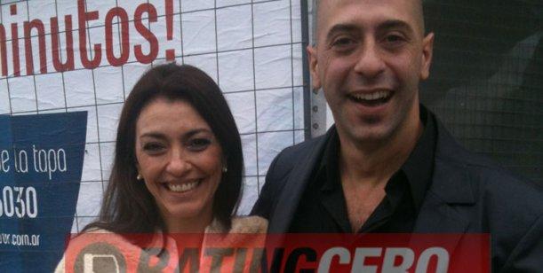 Se casó Nancy Anka, la ex chancle de Grande Pá!, tras cinco años de noviazgo