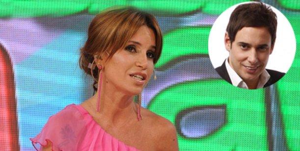 Florencia Peña dijo que su hijo es gay: ¿se fue al carajo?