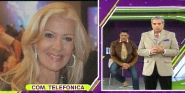 Preocupación: el futuro de Susana Roccasalvo en Implacables